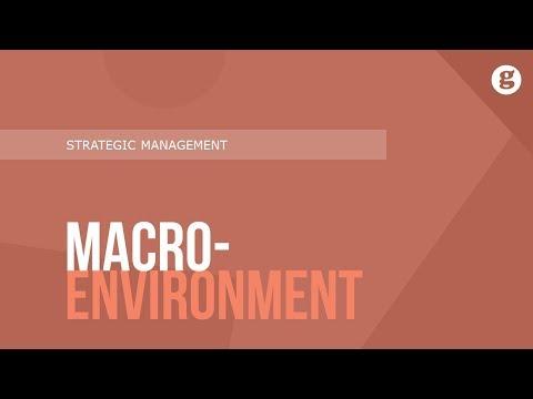 Macro-Environment