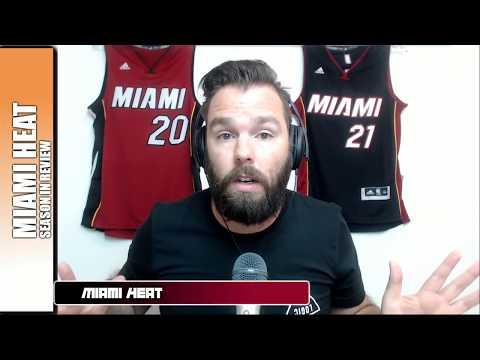 Miami Heat Season In Review
