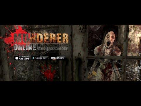 Murderer Online Playing video