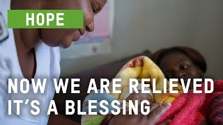 Little miracles at Christmas and forever | Oxfam GB