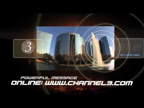 Webspot for Channel Three Productions