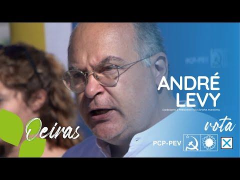 A CDU em Oeiras assume o compromisso de batalhar por um concelho de excelência para todos