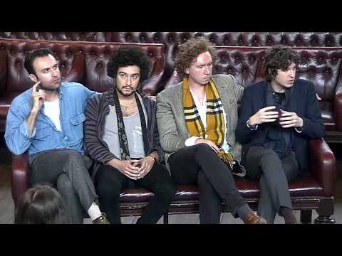 The Kooks | Cambridge Union