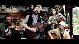 Live Music Video: The Mountain Firework Company - `Lonesome Losing Blues`.