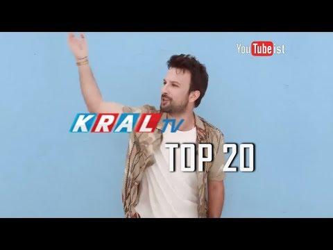 KRAL TV TOP 20 | 4 Kasım 2018