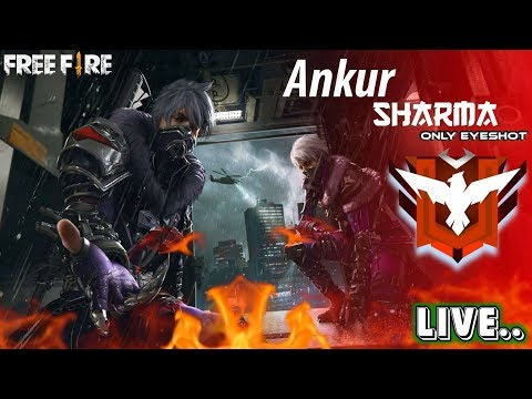 PREPARING FOR INDIA TODAY LEAGUE || FREE FIRE STREAMING LIVE