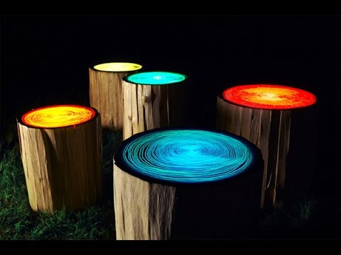 THE COOLEST LIGHTS EVER???
