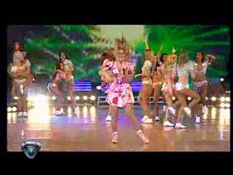 Showmatch 2007 - El baile del Koala