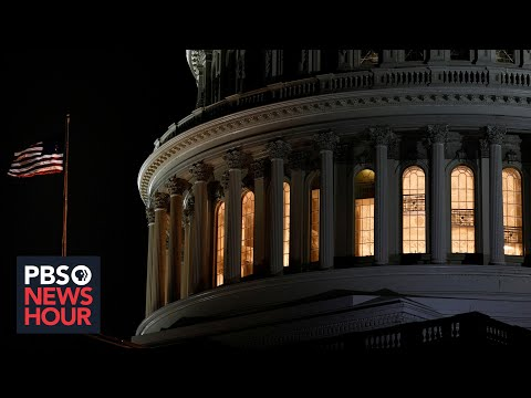 What's In The $1.4 Trillion Federal Spending Bill