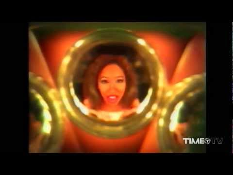 The Tamperer feat. Maya - If You Buy This Record Your Life Will Be Better [Official Video]