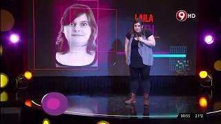 Stand Up Argentina - Laila Roth - Hora de Reir