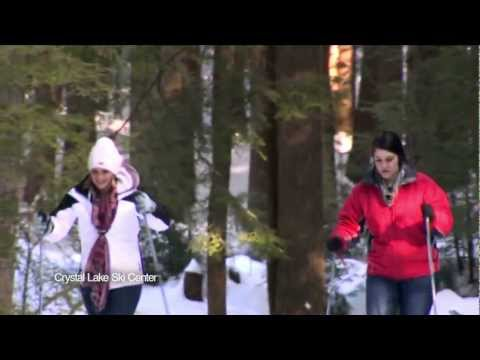 Williamsport Lycoming County Visitors Bureau - Winter Weekend