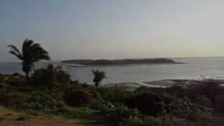 Cidade de Alcântara Maranhão Brasil jotaleo - youtube