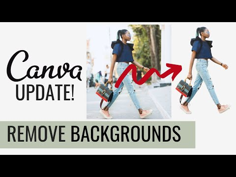 How To Cut Out An Image & Remove The Background Without Photoshop
