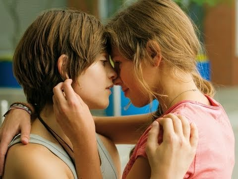 Young Lesbian Love Movie Trailer  XVIDEOSCOM