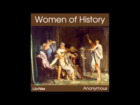 Women of History FULL  Book Lucy Hutchinson
