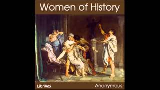 Women of History (FULL Audio Book) Lucy Hutchinson