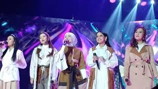 Luar biasa. -Ramadhan Berkah-launching perdana lagu Religi Ciftaan Selfi Lida di panggung Lida 2020