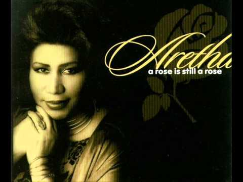 Aretha Franklin Ft. Lauryn Hill - A Rose Is Still A Rose