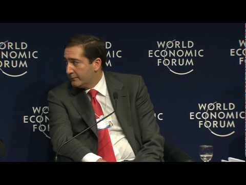 Davos Annual Meeting 2010 - State Leadership: An Opportunity