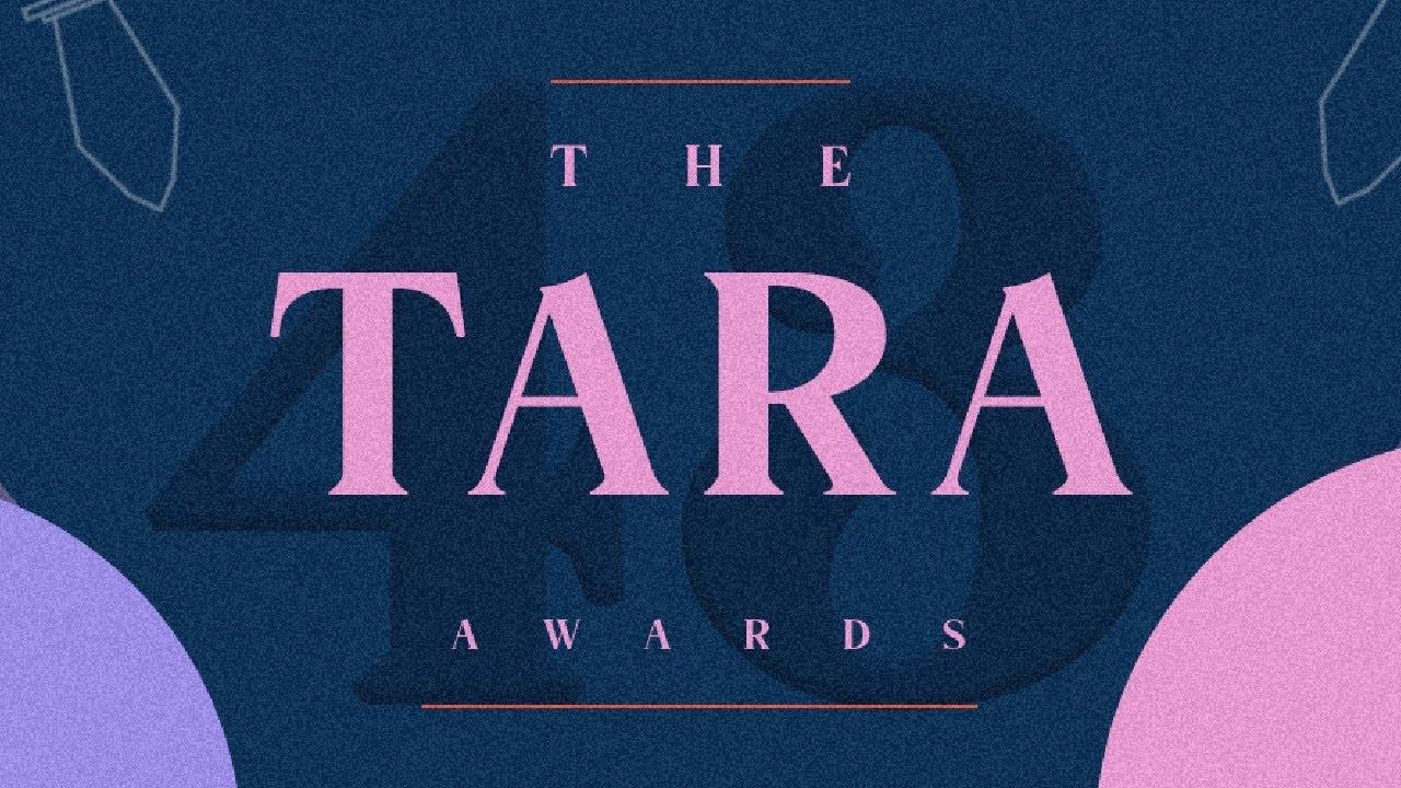 Download 43rd Annual TARA Awards