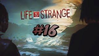 Life Is Strange #16 - Co tu się odwala?! 🤯🤯