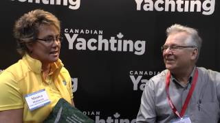 Cruising Cape Breton and the Bras d'Or Lake Area with Greg Nicoll of Canadian Yachting