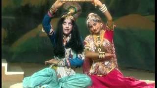 Jai Jai Radha Raman Hari Bol [Full Song] I Raat Shyam Sapne Mein Aaye