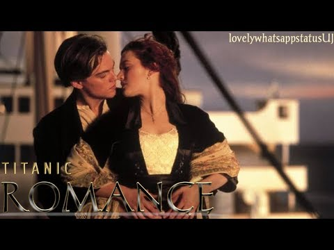 Titanic Romantic Flute L WhatsApp Status |