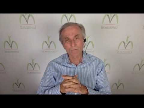 John McDougall, MD: A Whole Food, Plant-Based Pioneer's Perspective on the Plant Based Movement
