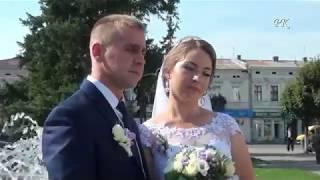 Прогулянка наречених. ( Коломия ) - Bride's walk. (Kolomyia)