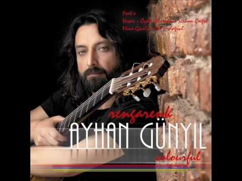 Ayhan Günyıl - Nefes(Breath) & feat Serkan Çağrı