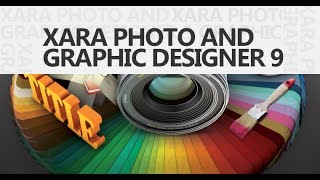 Xara Photo and Graphic Designer 9 - review by SoftPlanet