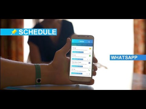 SKEDit Scheduling App: Schedule WhatsApp SMS Calls - Apps on