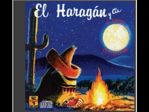El Haragan,Juan el descuartizador (En vivo)