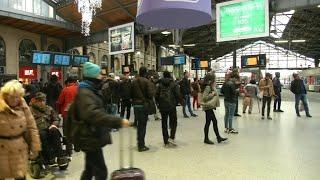 Panne à la gare Saint-Lazare: retour sur la série noire à la SNCF