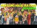 Gen Halilintar LIVE from SEOUL, Mukbang di KOREA