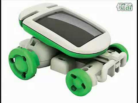 Buy Solar Toy Car