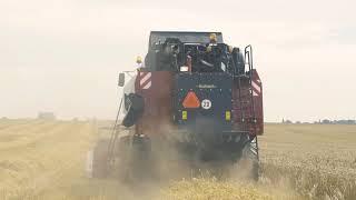 Korbanek  Rostselmash   jeden z największych producentów kombajnów na świecie