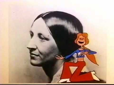 Schoolhouse Rock - Women