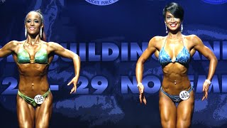 Wanwisa Sangkrim - 7th WBPF World Bodybuilding and Physique Sports Championship