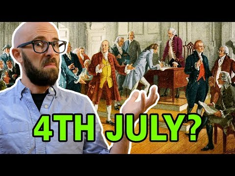 The Truth About The Declaration Of Independence