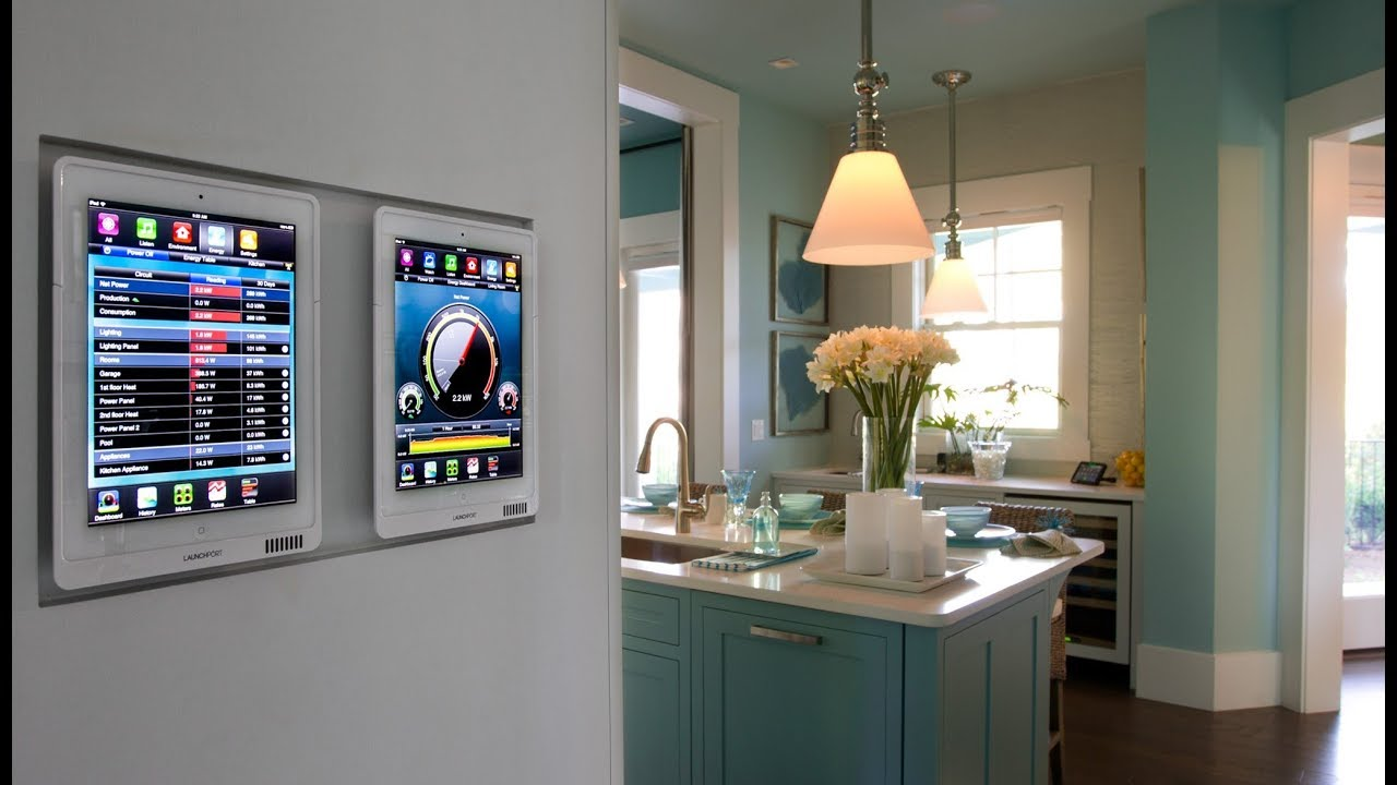 5 Smart Gadgets For Your Home That You Can In 2018