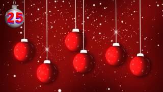 The First Noel - 2014 Christmas Music Video : Carol Song & Lyrics