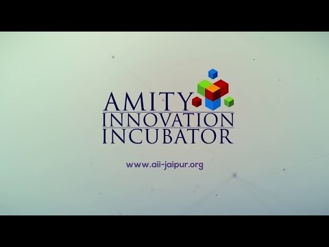 Universe of Innovations | Amity Innovation Incubator