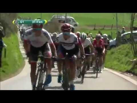 Ronde van Vlaanderen / Tour of Flanders 2017 WOMEN - final 40 km