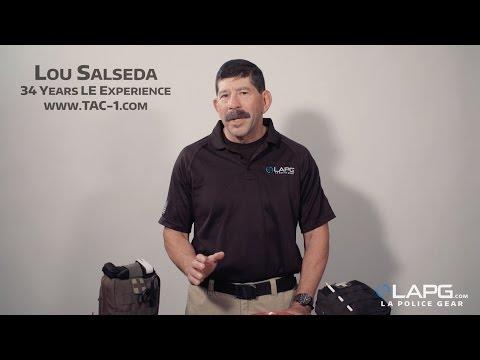 LA Police Gear - Building An Emergency Medical Kit