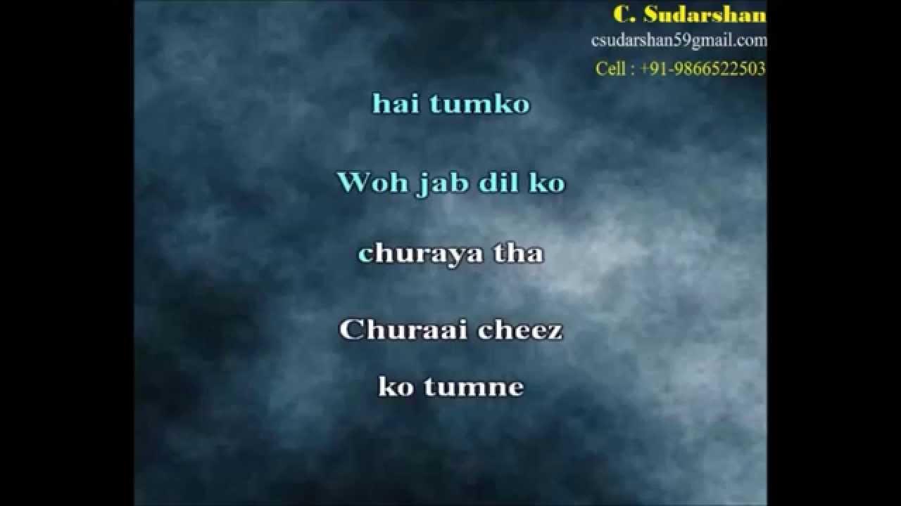 Download zaroori tha (rahat fateh ali khan) full hd video song.