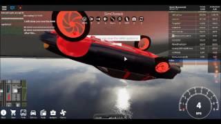 Roblox Vehicle simulator: My new Car + Medium Nitro