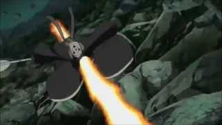 Naruto-Obito-What if i was nothing [AMV]